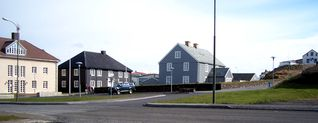 Northwest Iceland apartment photo - Downtown Stykkisholmur