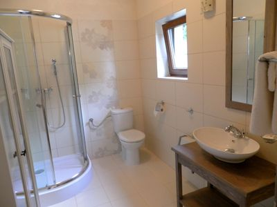 Bytow-County house rental - Bathroom