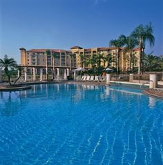 Lake Buena Vista condo photo - Pool
