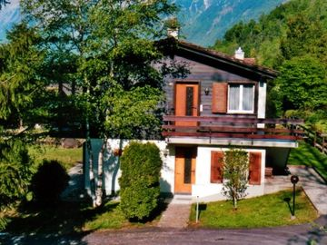 Brienz apartment rental