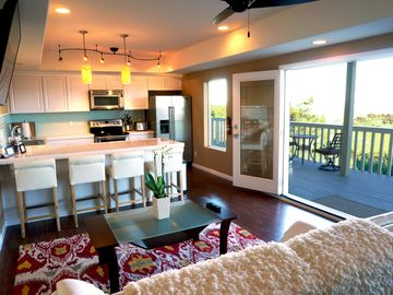 San Luis Obispo house rental - Vista house!