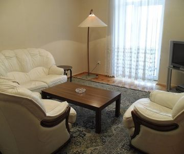 Apartment in The Center of Baku