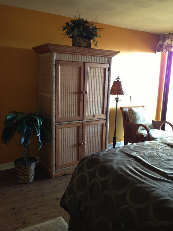 Master Bedroom Armoire