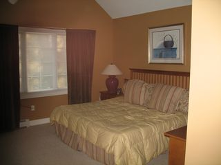 master 2 - Lincoln house vacation rental photo