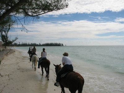 Fun things to do on Grand Bahama