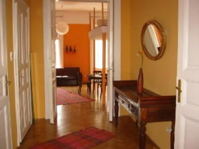 Holiday apartment 274342