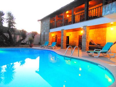 Holiday home / 8 pax / wifi / Cable TV / billiards / private parking