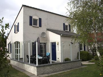 De Cocksdorp house rental