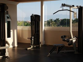 Puerto Vallarta condo photo - Gym