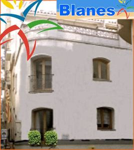 Apartments located in the heart of Blanes, Costa Brava just 50 m from the beach