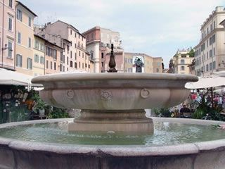 Piazza Navona apartment rental - Campo de' Fiori at 2 minutes walking