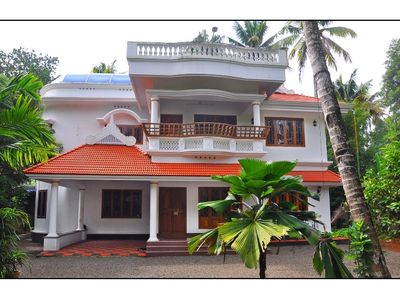 3 BHK Homestay Near Cochin Airpor Kerela
