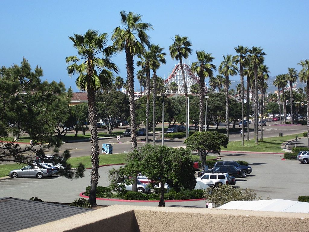 Vacation Rentals In South Mission Beach Ca