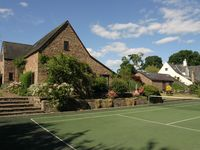 Five luxury 4 and 5 star Cottages in tranquil cider orchard Forest of Dean