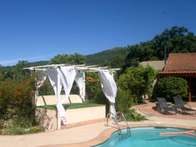 Accommodation near the beach, 40 square meters, , Monchique, Portugal