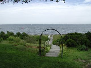 Hampton Bays cottage photo - Bay view