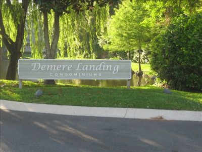 Welcome to Demere Landing!