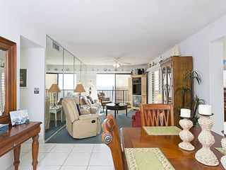 Flagler Beach house photo - Penthouse living right on the shores of Flagler Beach!