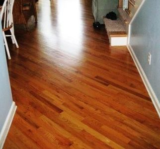 Fripp Island house rental - Newly Done Floors