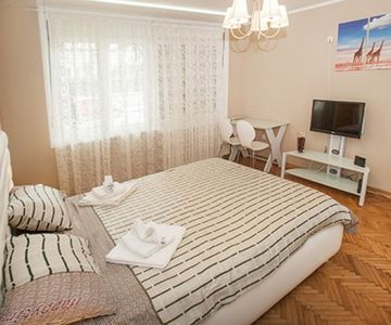 image for Vera- Fully Equipped Apartment in Central Location
