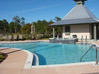 Santa Rosa Beach house photo - 2nd pool available with the amenities