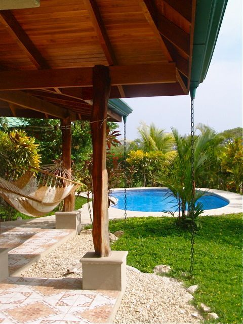 Nosara HOUSE Rental Picture