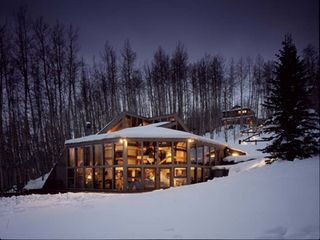 Telluride chateau / country house photo - Welcome to the Wilson Peak Retreat!