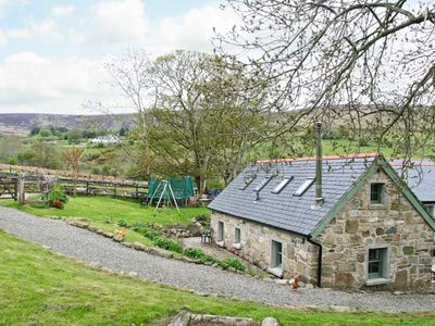 KYLEBEG COTTAGE, family friendly in Lackan, County Wicklow, Ref 25248