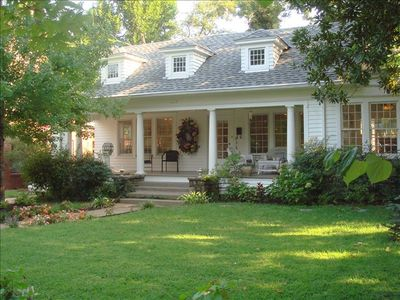 House Vacation Rentals By Owner Tulsa Oklahoma