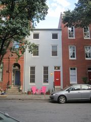 Baltimore house photo - .