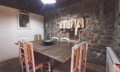 Country House PIN in Cantabria