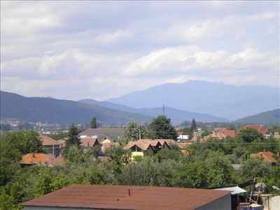 4 BR Apartment with Panoramic Views of Olt & Ramnicu Valcea