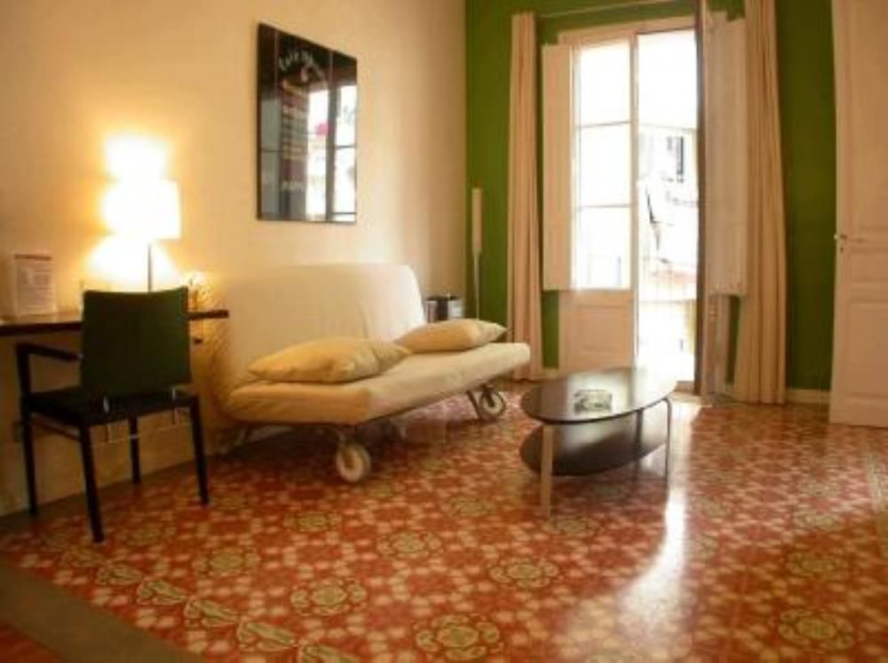 Apartment Flat Barcelona Center Homeaway Eixample