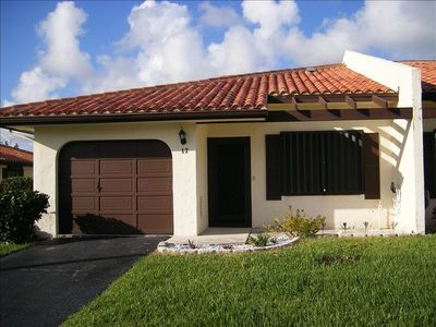 Our Flip Flop House Boynton Beach, Florida