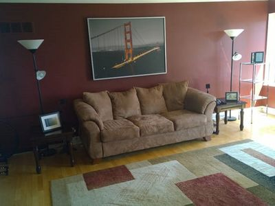 2BR Condo Downtown Minneapolis with Pool