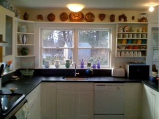 Chappaquiddick house photo - Kitchen