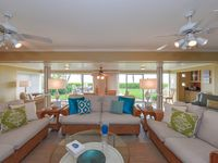 Elegant 1of-a-kind home on gulf of Mexico  a few weeks open till Mid September