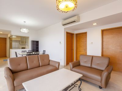 Serene Stay with Pool Clementi P (3BR-E)