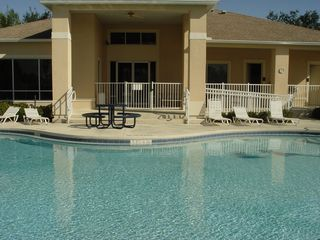Sun Lake condo photo - Pool Area