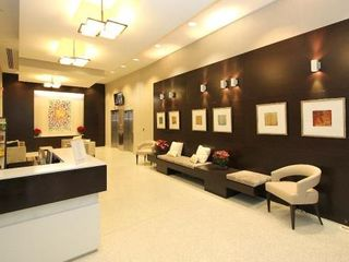 National Harbor condo photo - Lobby