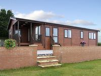 HANDALE LOG CABIN, country holiday cottage in Danby, Ref 4259