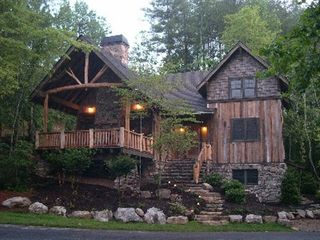 Black Mountain house photo - .