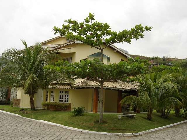 Charming House Condo Pauba - 4 suites