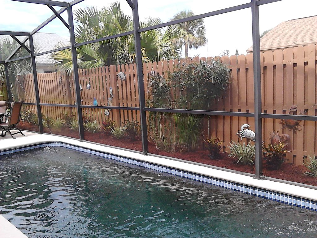 Disney World 2 Bed 2 Bath Home With Pool 2 5 Vrbo