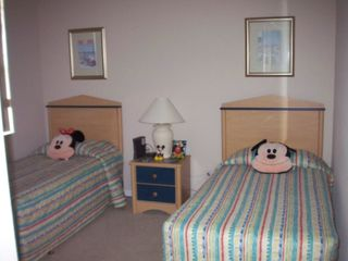 Calabay Parc villa photo - Mickey & Minnie Room