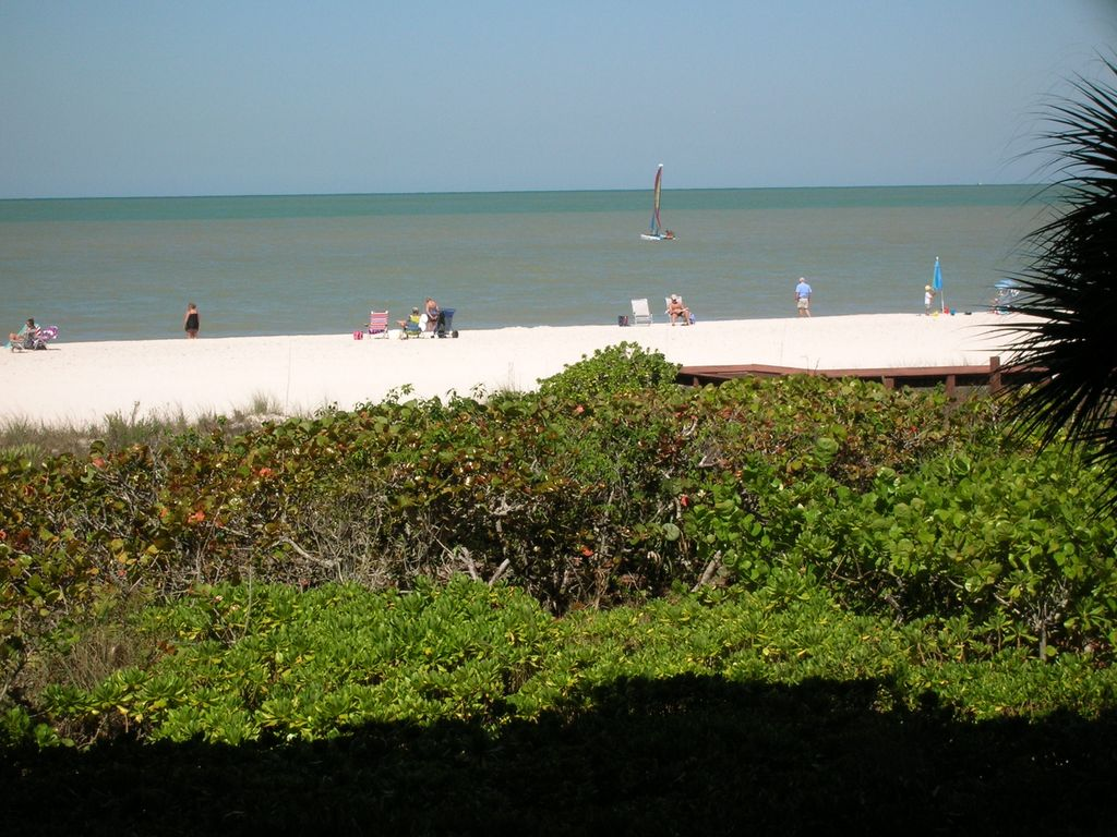 Marco Island Somerset Unit