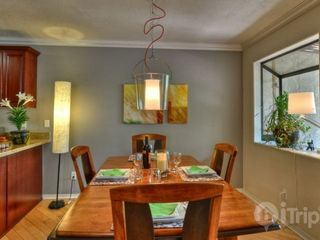 Oceanside condo photo - Dining for 4