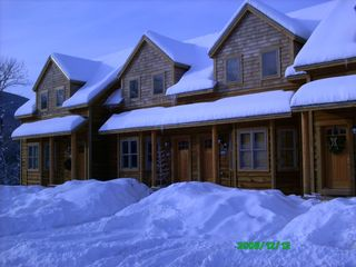 Carrabassett Valley condo photo - Lots of Snow !!!!!