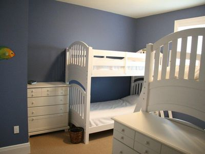 3rd floor bunk room