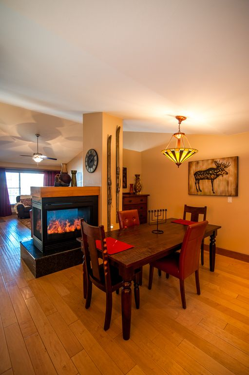 Bozeman TOWNHOME Rental Picture
